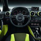 Фото›2012 Audi A1 Sportback