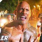 Hobbs & Shaw (2019) - Official Trailer 2   Dwayne 'The Rock' Johnson, Jason Statham