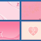 Free Cancer PowerPoint Templates