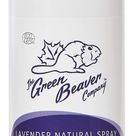 Green Beaver Deodorant Spray Lavender