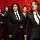 Mafia Wives