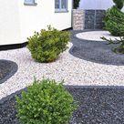 How To Use Rocks In Your Landscape DesignStone Tree LandscapingStGeorgeUtah