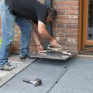 Terrassenplatten verlegen: Tipps & Tricks zum richtig Verlegen