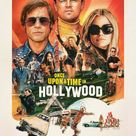 Once Upon A Time In Hollywood - 2019