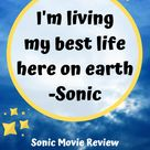 Sonic the Hedgehog Review: Best Video Game Movie? - Down The Hobbit Hole Blog