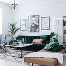 Deze interieurs bewijzen dat de moderne woonstijl ook sfeervol kan zijn