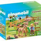 PLAYMOBIL Farm Animals - Multicolor