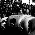 Le Mans Siger 1937, TeamFrankreich Roger LabricFahrer Frankreich Jean Pierre Wimille Frankreich Robert Benoist, Fahrzeug Bugatti Type 57G Tank, Distanz 3287,938 km