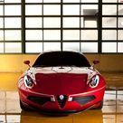 Alfa Romeo Disco Volante Touring Concept 2012 Foto 13,  foto Alfa Romeo alta risoluzione