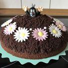 Maulwurf Torte Mit Erdbeeren Von Supermaus Chefkoch