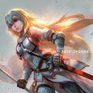 Fate Jeanne d'Arc