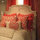 Coral Bedroom