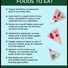 Pancreatitis Diet – Foods To Eat & Avoid And Lifestyle To Follow