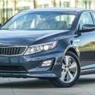 2014 Kia Optima EX Reviews, Images, and Specs: Vehicles