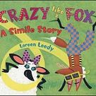Teaching Similes with Children's Books -- Best Books List