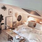 Live With Your Parents but Want Your Own Space? Your Attic Can Be the Bedroom of Your Dreams