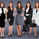 Women Business Attire