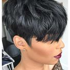 short natural hairstyles for black women over 50 pixie haircuts