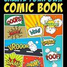 children comic books