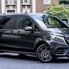 Mercedes Benz V Class model 2019 - Diamond