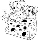Animals » Page 11 of 63 » Coloring Pages » Surfnetkids