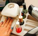 How to Dry Nail Polish Quickly