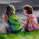 Art Children