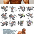 3 Exercises To Target Your Inner Pecs & Build a Strong Chest - GymGuider.com
