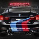 Foto de BMW M4 Coupé Safety Car MotoGP 2015 1/5