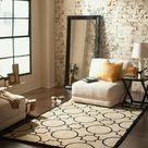 Cream Living Rooms