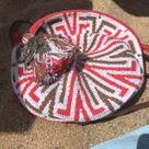 """""""Tapestry circular: diseña patterns y complementos"""". Un curso online de Craft de Poetryarn   Domestika"""