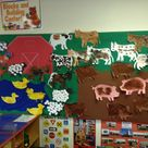 Preschool Farm Theme