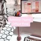 Amazon home office