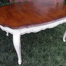 Painting Dining Tables