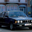 BMW 7 Series E23 specs & photos   1977, 1978, 1979, 1980, 1981, 1982, 1983, 1984, 1985, 1986