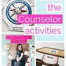 Meet the School Counselor Activities