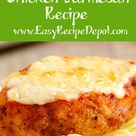 Chicken Recipes Oven
