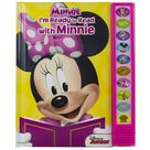 Im Ready To Read Minnie Mouse