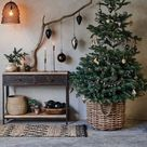 30+ Beautiful Christmas Tree Decorating Ideas For You   Page 6 of 33   newyearlights. com