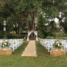 Rustic Wedding Ceremonies