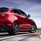 Alfa Romeo Giulietta Sprint Speciale: il massimo della sportività - ItaliaOnRoad - Rivista Italia Motori