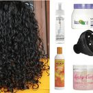 Curly Hair Products in India- CG Friendly & Affordable Products Included