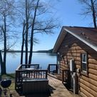 Four Pines on Dam Lake - Cottages for Rent in Eagle River, Wisconsin, United States