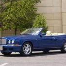 2001 BENTLEY AZURE CONVERTIBLE   Barrett Jackson Auction Company   World's Greatest Collector Car Auctions