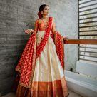 Top 5 Trending Bridal Saree Designs