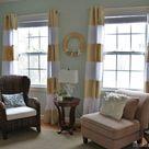 Paint Curtains