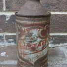 FALSTAFF Cone Top Beer Can Brewing Company Omaha Nebraska Vtg Advertising Old   | eBay