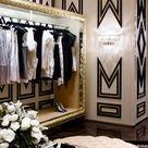 Closet Wallpaper