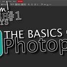 Learning to Use Photopea! - Freedom! Flash Fridays #1