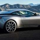 New 2017 Aston Martin DB11 Photos Look Official   Carscoops
